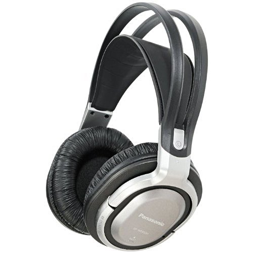 אוזניות ! Panasonic RP-WF950E-S Headphone