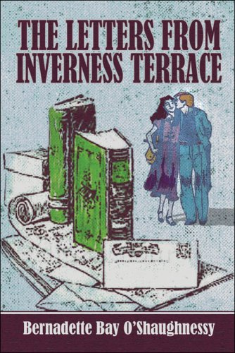 The Letters from Inverness Terrace Cover Image