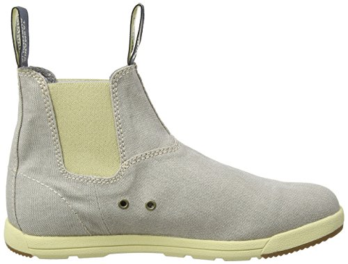 Blundstone 1421, Bottes Chelsea mixte adulte Gris (Taupe)