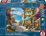 Schmidt Spiele Puzzle 59624 Thomas Kinkade