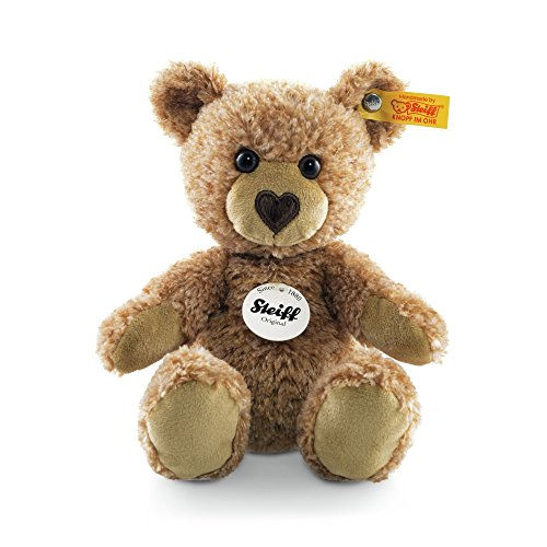 Steiff-023613-Cosy-Teddy-Bear-Soft-Toy