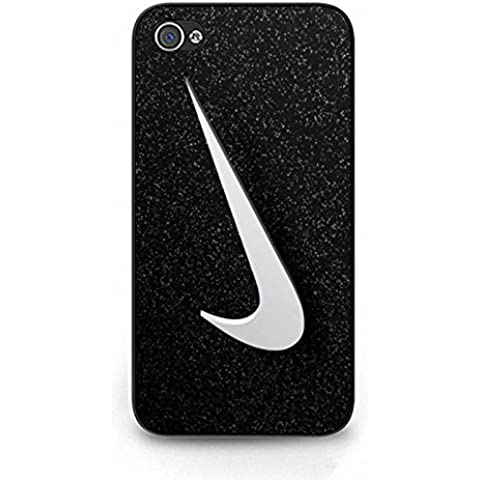 Well Design Nike Logo Phone Case for Iphone 4/4s Luxury Nike Case Skin Protective Cover Customised Luxury Nike Just Do