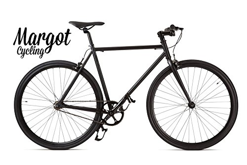 MARGOT Wild Boy 54 - Bici Scatto Fisso, Fixed Bike, Bici single speed, Bici fixie