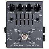 Darkglass Microtubes X7 · Effektgerät E-Bass