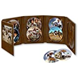 Die legendären TV-Vierteiler - Box 4 (8 DVDs)