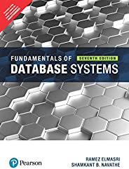 Fundamentals of Database System | Seventh Edition | By Pearson