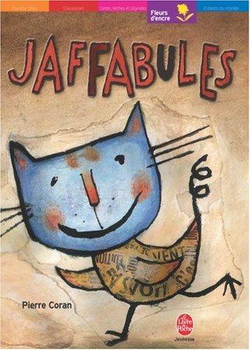 Jaffabules par Pierre Coran