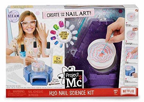 700013668 De Laboratorio Uñas H20famosa Project Mc2 erCdxBo