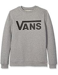 Vans Jungen Sweatshirt Classic Crew S
