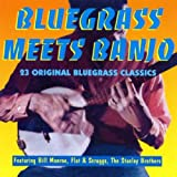 Bluegrass Meets Banjo: 23 Original Bluegrass Class