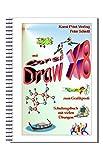 CorelDraw 2017 & X8 - Schulungsbuch m. Übungen - in Farbe! Grafikbearb. leicht gem.