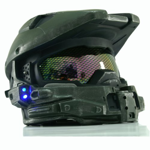 (Halo 4 Master Chief Helm (Klassische Version) Xcoser)
