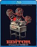 The Editor [Region 1]