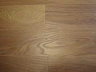 Real Wood Look Texture Co ordinated and Raised Laminate Flooring Has to Be Seen - cheap UK light shop.