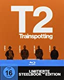 T2 Trainspotting [Blu-ray] [Limited Edition]