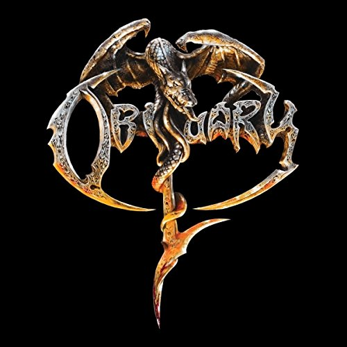 Obituary (Limited 1st Edition)