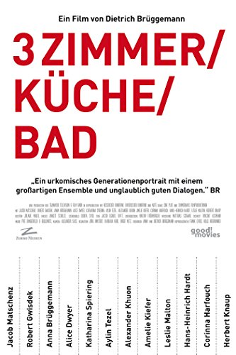 3 Zimmer/Küche/Bad Cover