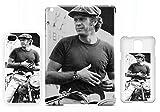Steve McQueen A iPhone 6 / 6S cellulaire cas coque de téléphone cas, couverture de téléphone portable