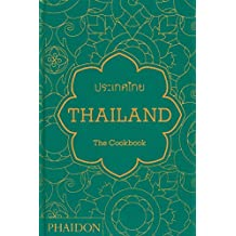 Thailand: The Cookbook by Jean-Pierre Gabriel (5-May-2014) Hardcover