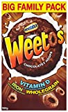 Weetabix Weetos Chocolate 500g