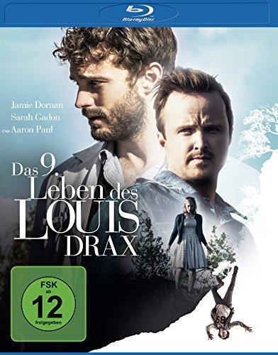 is Drax [Blu-ray] ()