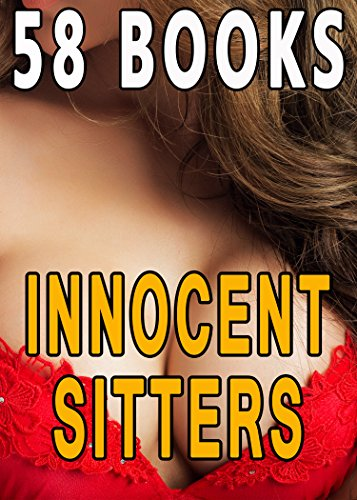 innocent-sitters-58-first-time-stories-english-edition