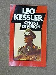 Ghost Division by Leo Kessler (1979-12-08)