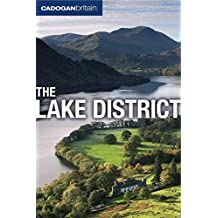 The Lake District (Cadogan Guides) (English Edition)