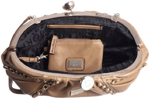 Fiorelli  FH6070, Borse tascapane, Donna Marrone (Braun (Camel))
