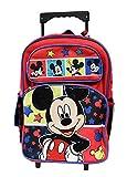 Disney s Mickey Mouse Color Portrait Ful...