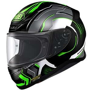 Shoei nxr isomorph TC4visage complet de casque de moto moto anti-buée Pinlock prêt à M