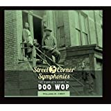 Street Corner Symphonies Volume 9: 1957 -Digi-