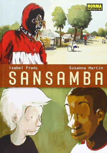 NOM 70 - Sansamba (Nomadas (norma))
