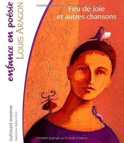 Album Aragon - Feu de joie et Autres