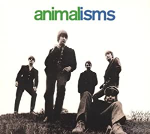 Animalisms And Bonus