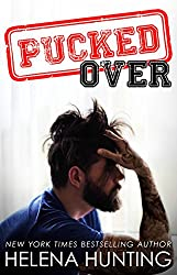 PUCKED Over (The PUCKED Series Book 3) (English Edition)