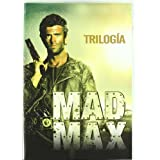 Pack: Mad Max 1, 2 Y 3