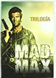 Pack: Mad Max 1, 2 Y 3 [DVD]