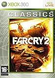 Far cry 2 classics best seller [Importación francesa]