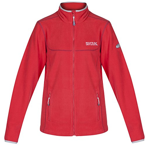 Regatta Floreo II Fleece veste pour femme Coral Blush