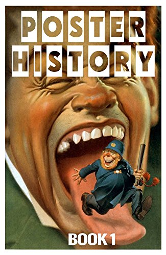 Poster History: Book 1 (English Edition) (Art Show Poster)