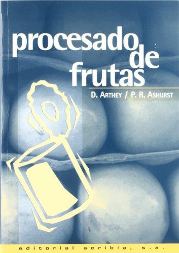 Procesado de frutas