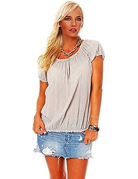Italy Moda - Camisas - para mujer