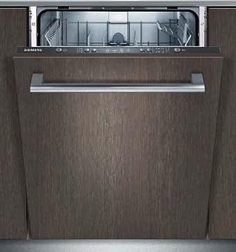 Siemens SX66V094EU Lave-vaisselle 44 dB A+++ Marron