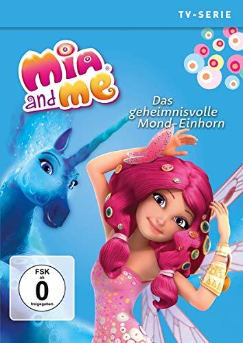 Mia and Me - Staffel 3, Vol. 5: Das geheimnisvolle Mond-Einhorn