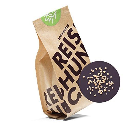Reishunger Couscous, Bio, Italien [in allen Größen erhältlich: Von 200 g bis 9kg]