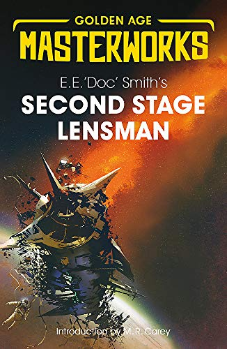 Second Stage Lensmen PDF Books