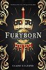 Furyborn par Legrand
