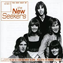World of the New Seekers [Import anglais]