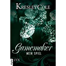 Gamemaker - Mein Spiel (Mafia-Reihe)